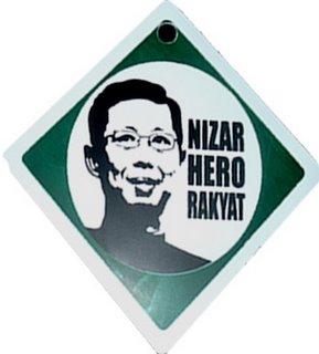 Nizar Hero Rakyat