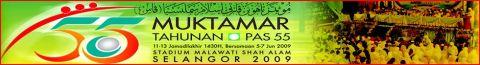 Banner Muktamar