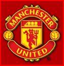 Man Utd FC Logo