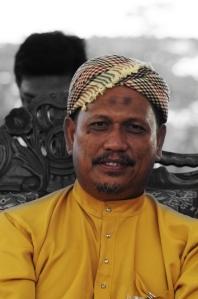 Mohd Fauzi Abdullah